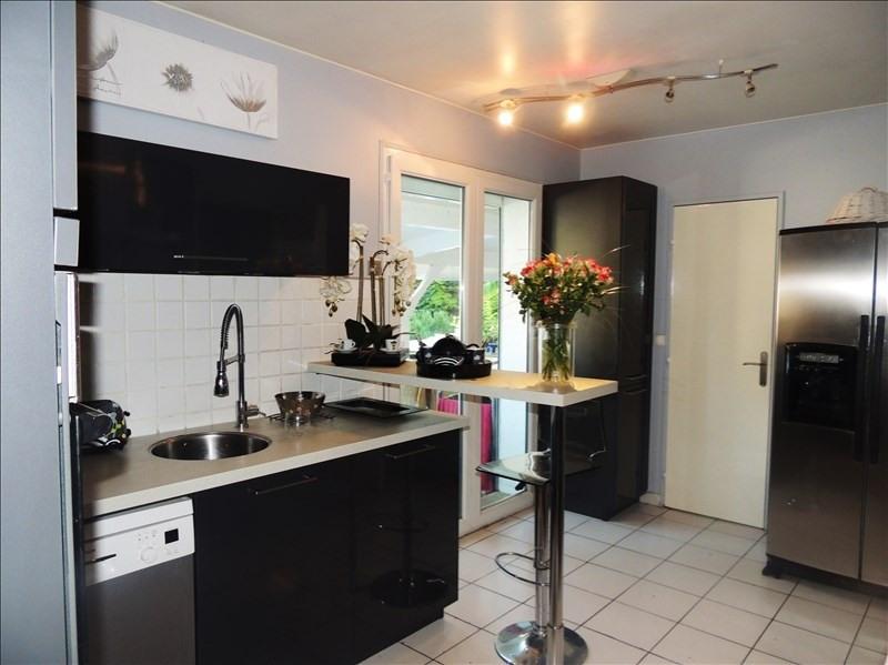 Vente maison / villa Le pian medoc 369500€ - Photo 3