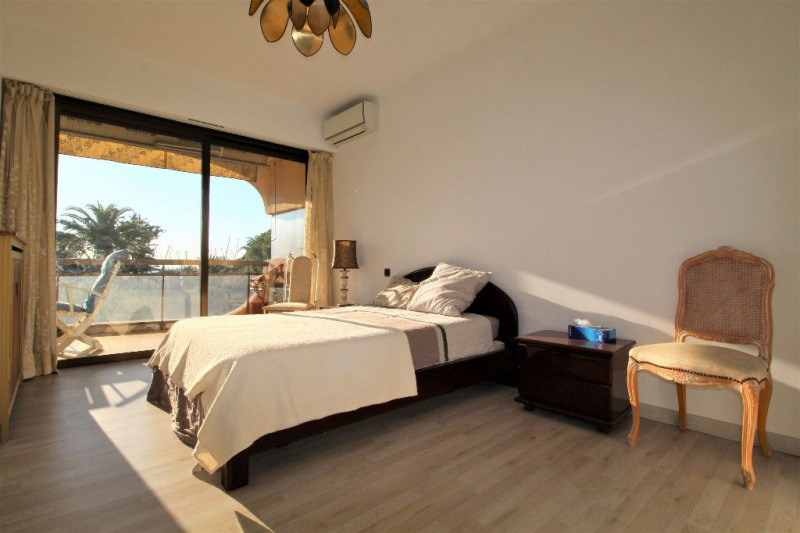 Vente de prestige appartement Villeneuve loubet 999000€ - Photo 4