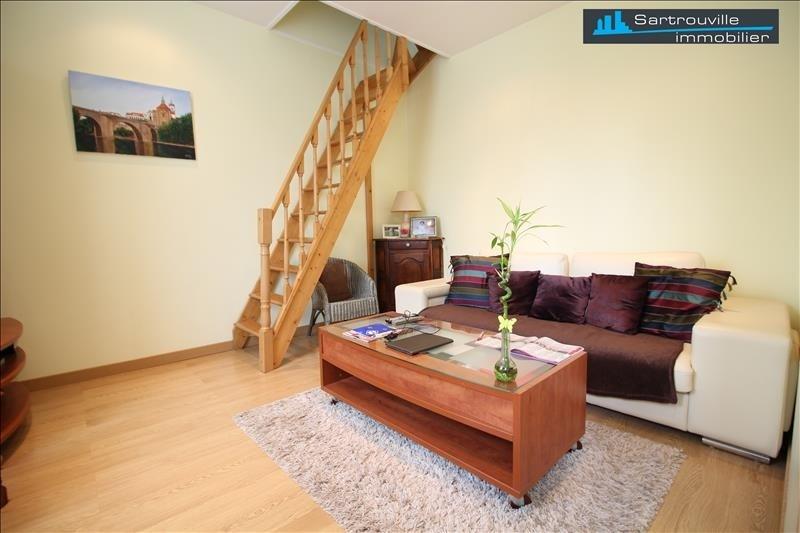 Sale house / villa Sartrouville 325000€ - Picture 4