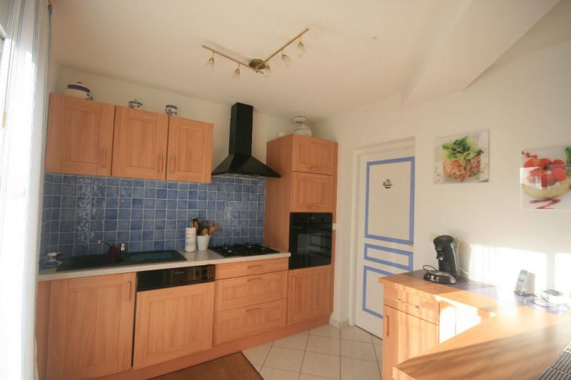 Vente maison / villa Meschers sur gironde 389980€ - Photo 4