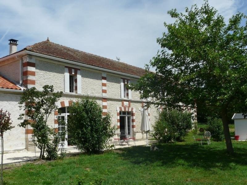 Vente maison / villa Chevanceaux 383000€ - Photo 3