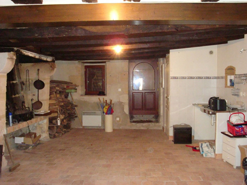 Sale house / villa Bauge 45 000€ - Picture 3