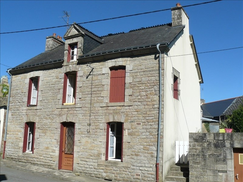 Sale house / villa Plumelec 59 400€ - Picture 1