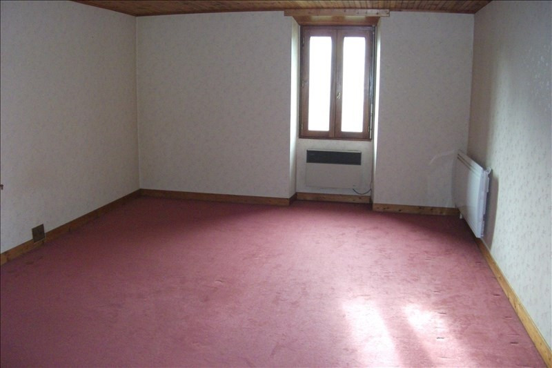 Sale house / villa Plouhinec 156 900€ - Picture 6