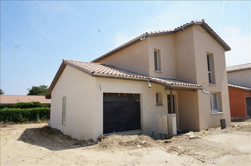 Vente maison / villa Castelginest 325900€ - Photo 1