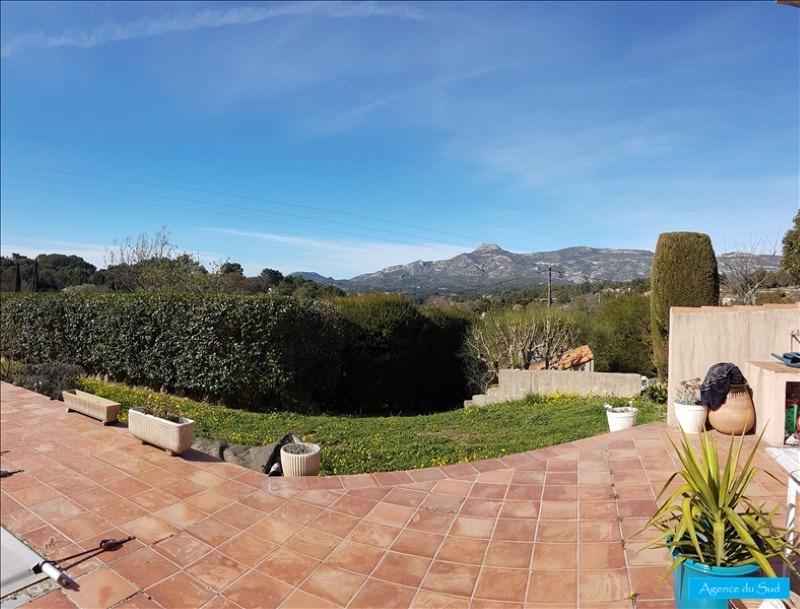 Vente de prestige maison / villa Roquevaire 599000€ - Photo 2