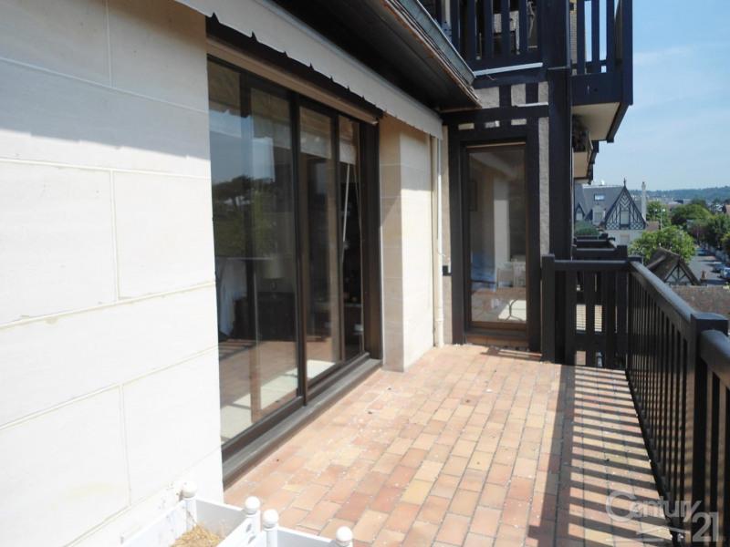 Venta  apartamento Deauville 414000€ - Fotografía 2