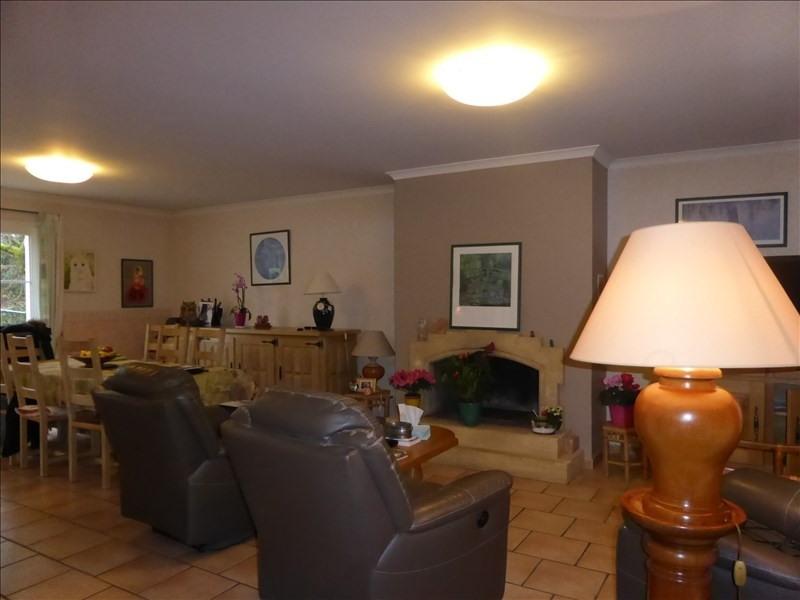 Sale house / villa Crepy en valois 345000€ - Picture 3