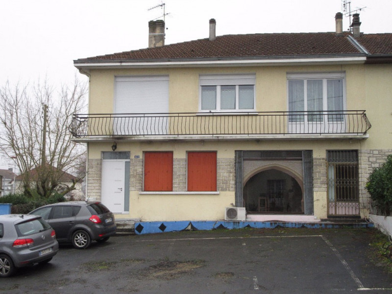 Vente maison / villa Coulounieix chamiers 137 750€ - Photo 2