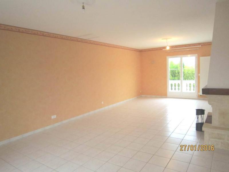 Sale house / villa Saint-laurent-de-cognac 264500€ - Picture 5