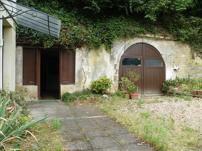 Vente maison / villa Montoire sur le loir 69210€ - Photo 2