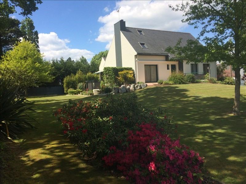 Vente maison / villa Prinquiau 325000€ - Photo 7