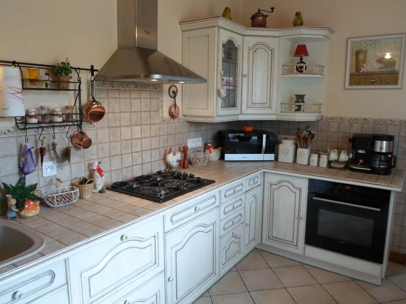 Sale house / villa Pruniers en sologne 239400€ - Picture 2