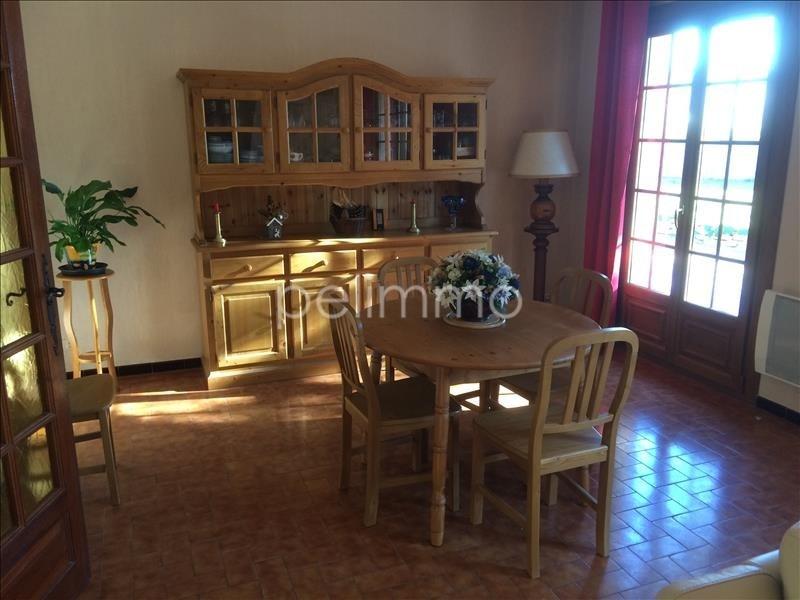 Sale house / villa Grans 359000€ - Picture 7