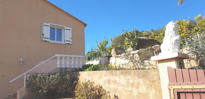 Sale house / villa Pietrosella 420000€ - Picture 3