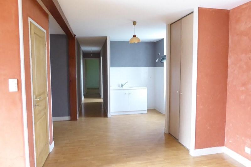 Sale house / villa La dornac 129000€ - Picture 7