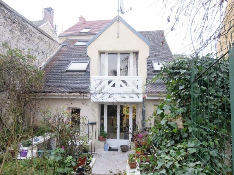 Vente maison / villa La chapelle en serval 367500€ - Photo 5