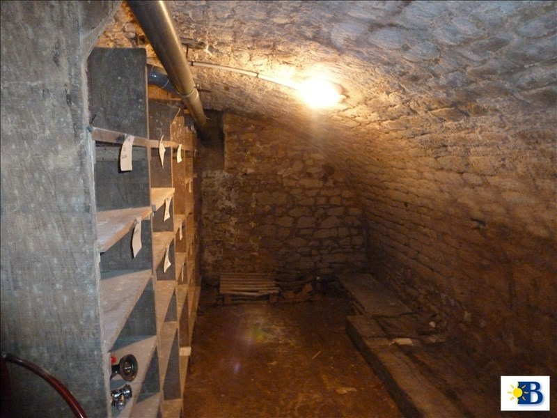 Vente immeuble Dange st romain 201400€ - Photo 7