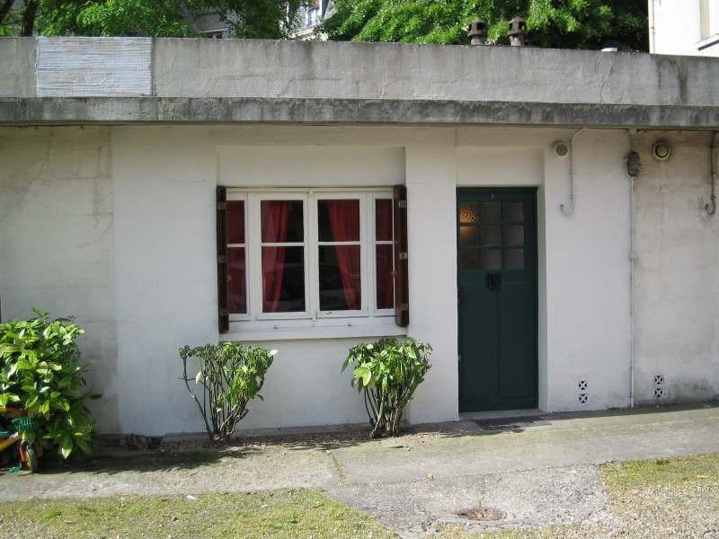 Locação apartamento Boulogne billancourt 695€ CC - Fotografia 1
