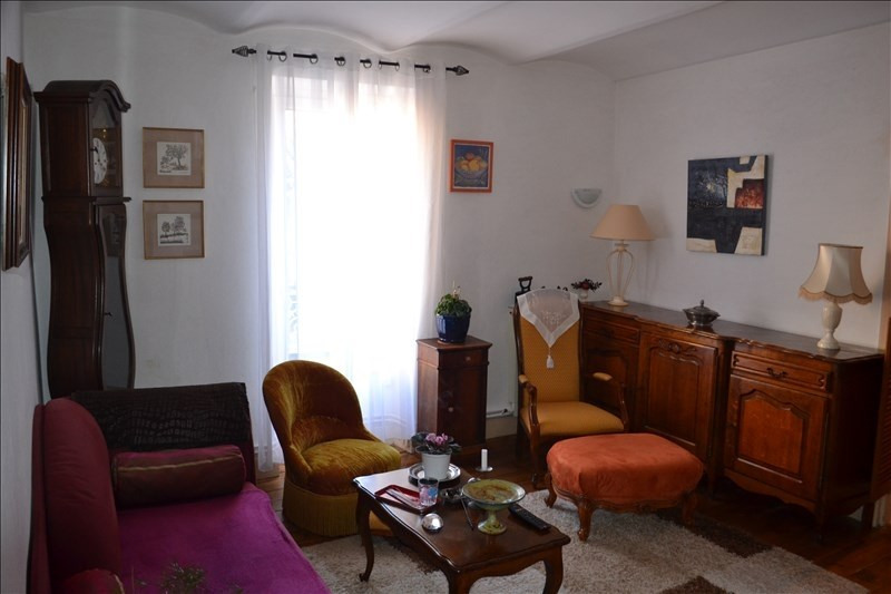 Sale apartment Millau 76 500€ - Picture 1