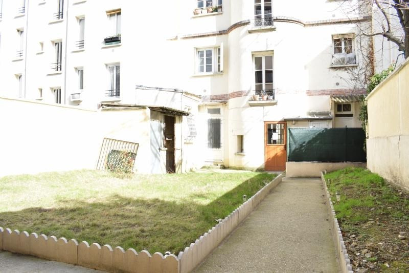 Sale apartment Vanves 270 000€ - Picture 8