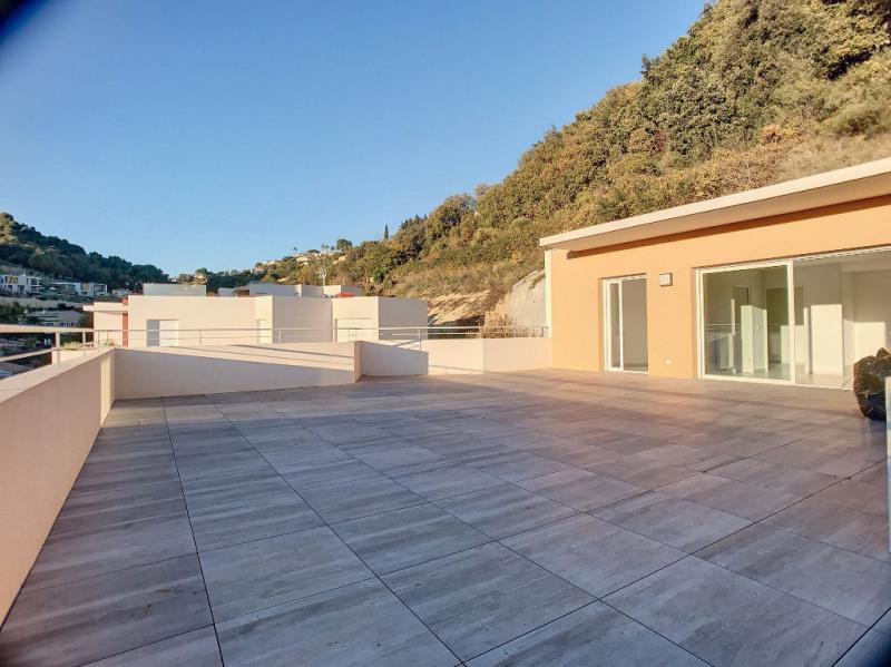 Vente appartement Cagnes sur mer 395000€ - Photo 1