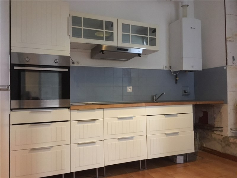 Investment property house / villa Cognac 116630€ - Picture 4