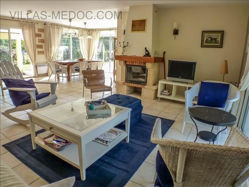 Vente maison / villa Vensac 235000€ - Photo 4