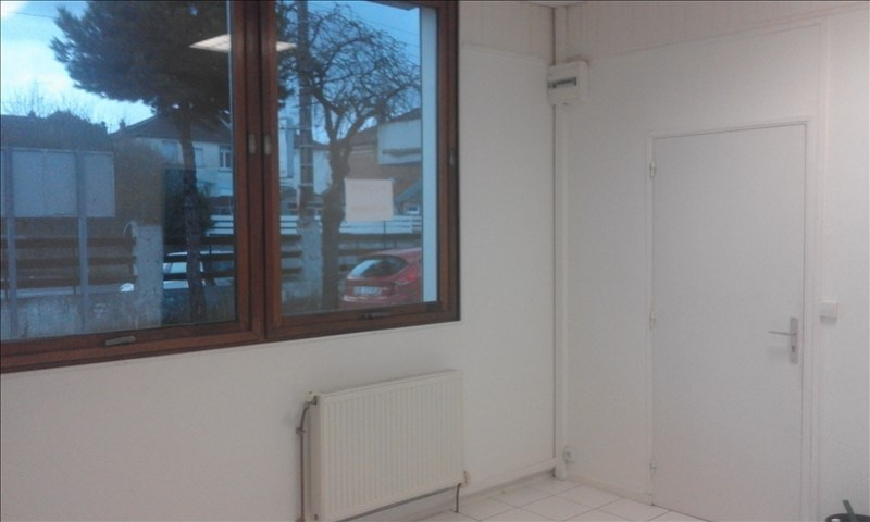 Rental office St quentin 370€ HT/HC - Picture 1