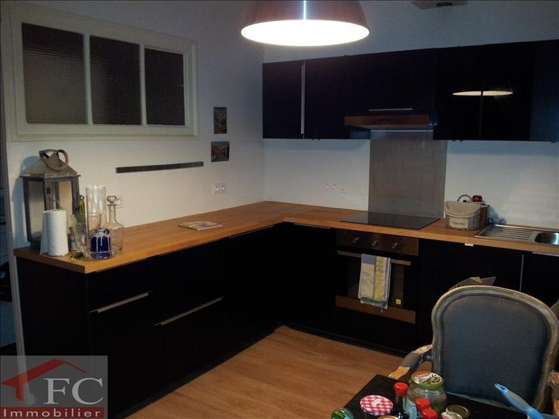 Location appartement Montoire sur le loir 575€ CC - Photo 3