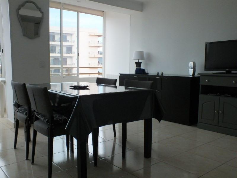Location vacances appartement Roses santa-margarita 320€ - Photo 5