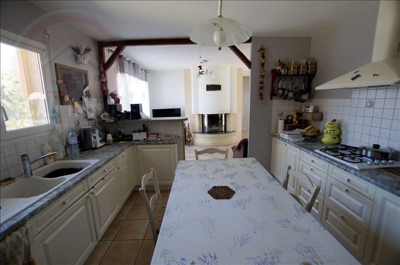 Sale house / villa Prigonrieux 222000€ - Picture 9