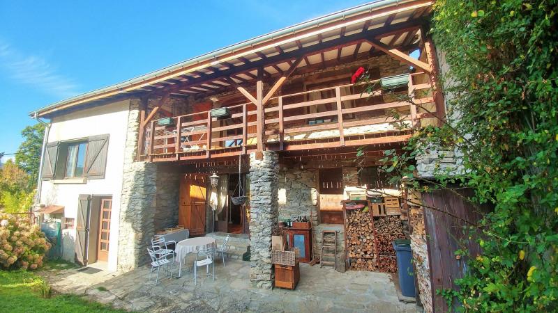 Sale house / villa Arvillard 265000€ - Picture 1