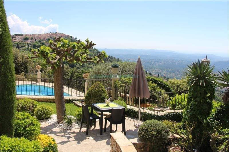 Vente de prestige maison / villa Cabris 1340000€ - Photo 15