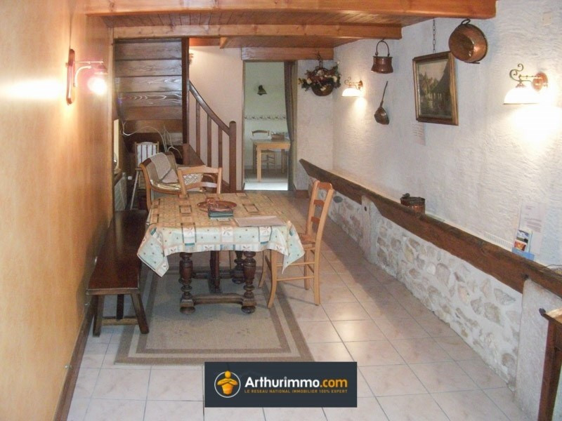 Vente maison / villa Belley 260 000€ - Photo 4