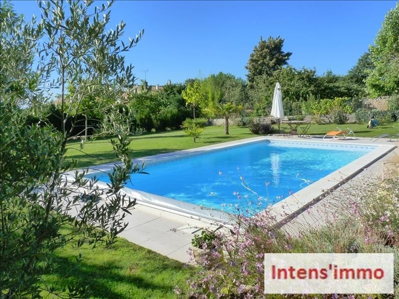 Vente maison / villa Niort 525000€ - Photo 7
