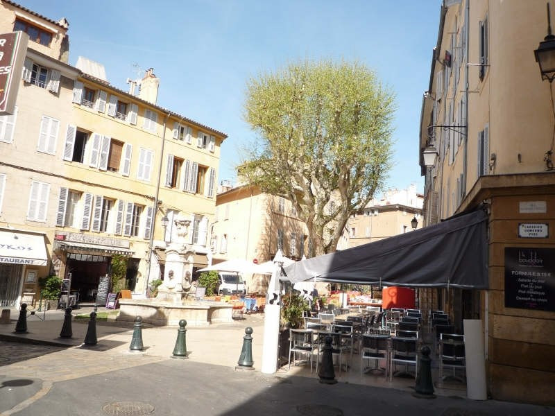 Location appartement Aix en provence 583€ CC - Photo 7