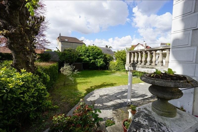 Venta  casa Villemomble 677000€ - Fotografía 7