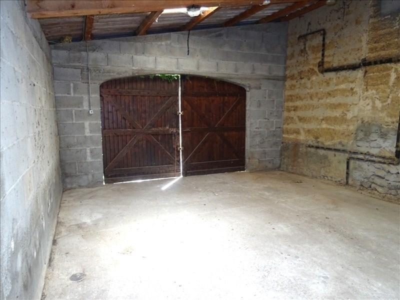 Vente maison / villa St jean de bournay 239000€ - Photo 9