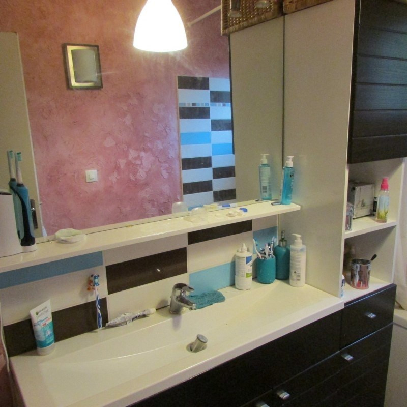 Sale house / villa Pont l eveque 262000€ - Picture 9