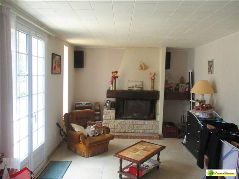 Sale house / villa Angouleme 174000€ - Picture 5