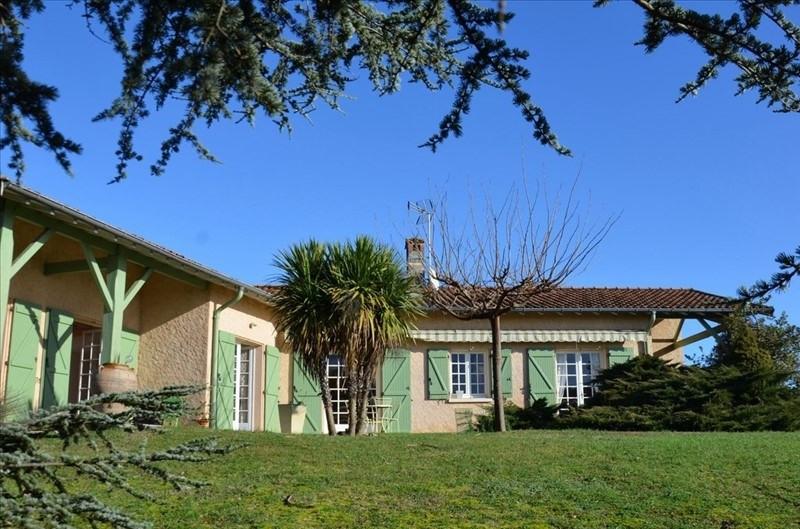 Vente maison / villa Caraman 324000€ - Photo 6