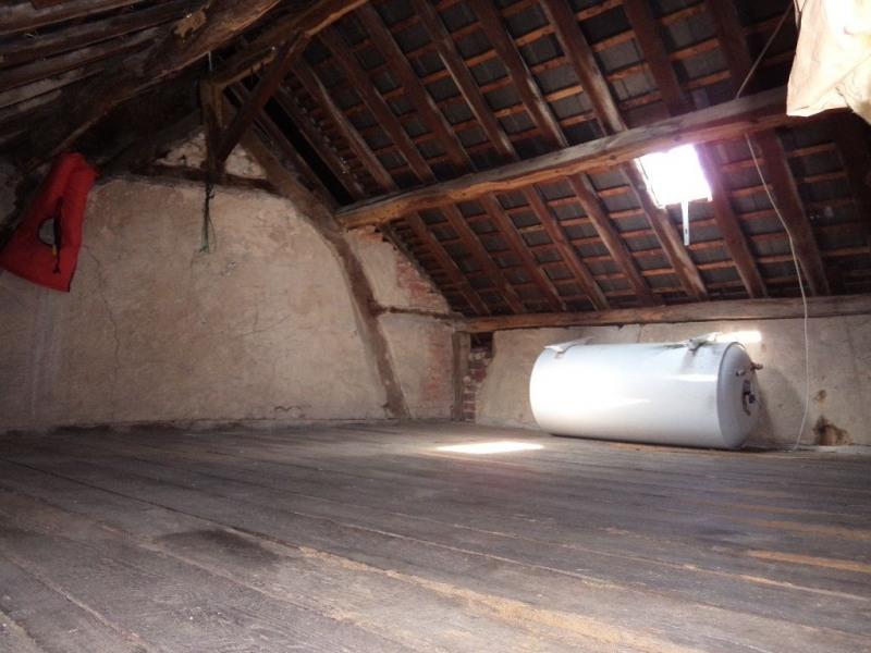 Vente maison / villa Pont audemer 67500€ - Photo 5