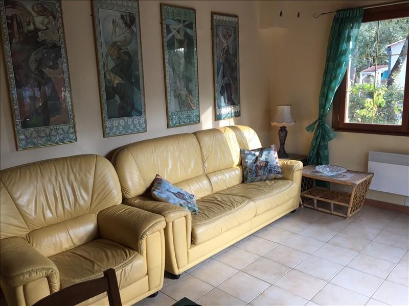 Sale house / villa Longeville sur mer 192400€ - Picture 3