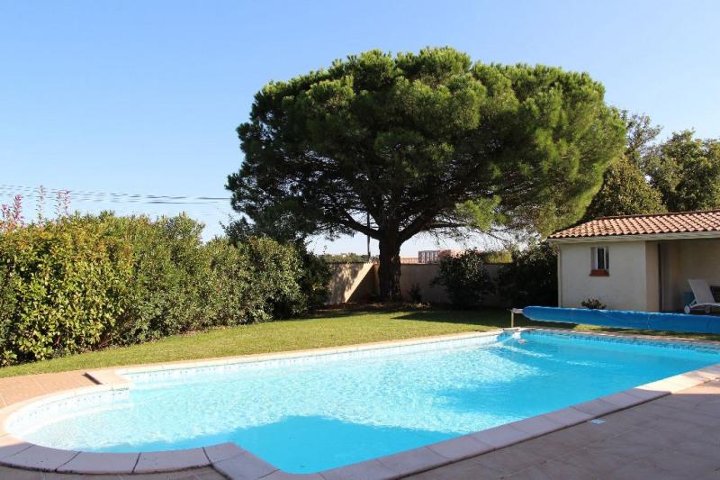 Vente maison / villa Mondonville 410000€ - Photo 14