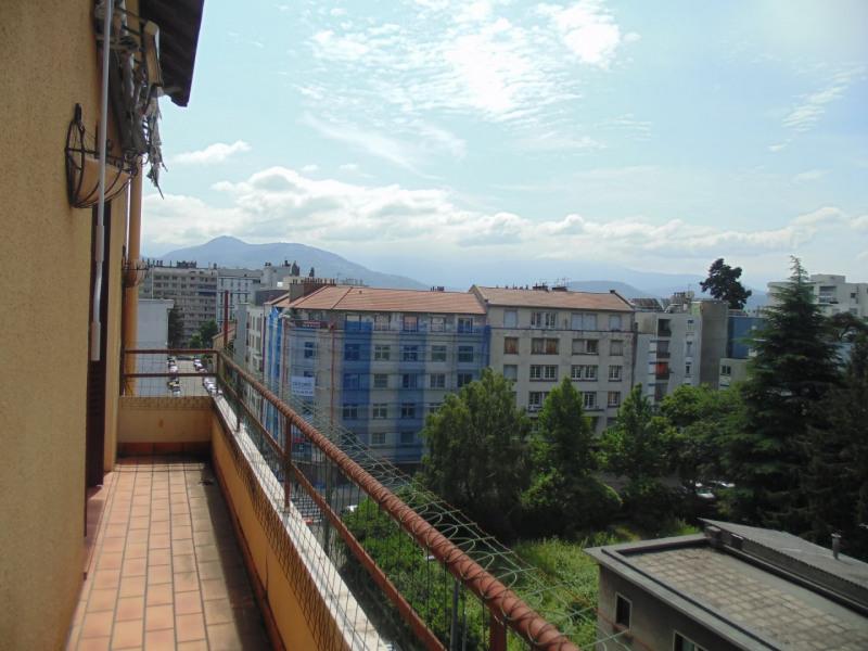 Vente appartement Grenoble 112500€ - Photo 2
