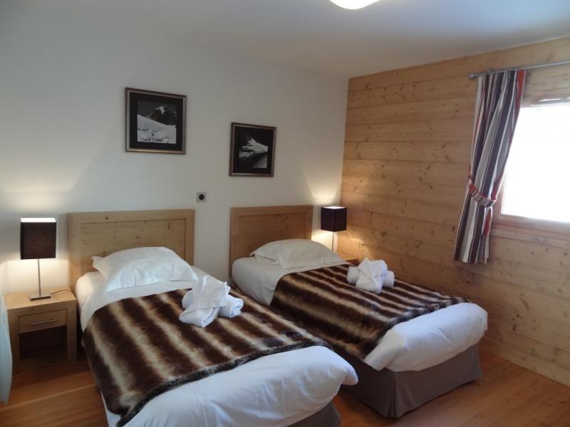 Deluxe sale apartment Tignes 362500€ - Picture 6