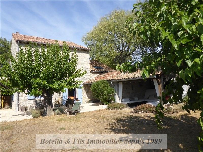 Verkoop  huis Ruoms 295000€ - Foto 2