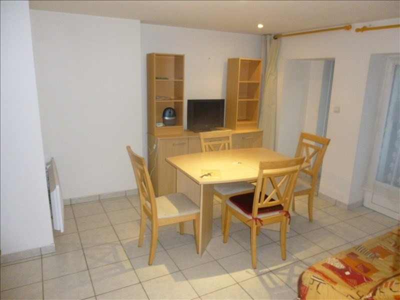 Vente appartement Tarare 49000€ - Photo 1
