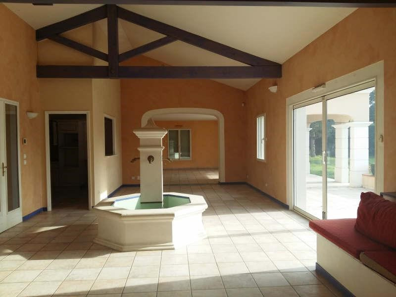 Rental house / villa Genay 2 500€ CC - Picture 2